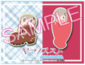 女子登山アニメ「ヤマノススメ」、舞台である飯能市での登頂記念パーティーに向けてTwitter企画を実施! 新作グッズ情報も発表