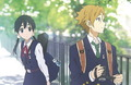 【季節を楽しむオススメアニメ 第1回】 春だから恋しよう! ふんわり切ない桜色のラブストーリー