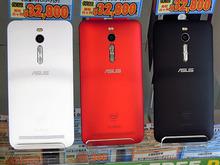 ASUS製SIMフリースマホ「ZenFone 2」のミドルレンジモデル「ZE550ML」が登場!