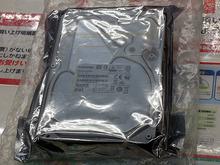 高耐久仕様の6TB 3.5インチHDD「MD04ACA600」が東芝から!