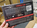 リード最大1,400MB/sのPCIe SSD「HyperX Predator PCIe SSD」がKingstonから!