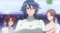 TVアニメ「トリアージX」、第3話のあらすじと先行場面写真を公開! 木場美琴と転校生・緋崎千影のエピソード