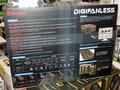 デジタル制御対応のファンレスATX電源ENERMAX「EDF550AWN」が登場!