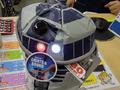 【アキバこぼれ話】光って音が鳴る! R2D2型ランチバッグが販売中