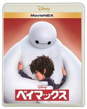 「ベイマックス」、BDは初週売上は16万枚! 初週だけで2015年アニメの累積売上首位に