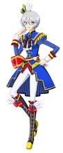 TVアニメ「プリパラ」、6月から新キャラ・紫京院ひびきが登場! 斎賀みつきが演じる王子キャラ