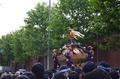 平成27年神田祭フォトコンテスト開催決定! 「赤レンガとお神輿」をテーマにした写真を募集