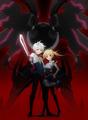 「最弱無敗の神装機竜 <バハムート>」、TVアニメ化が決定! 監督は「WHITE ALBUM2 」の安藤正臣