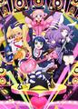 TVアニメ「SHOW BY ROCK!!」、3つのライブイベント開催が決定! クロウ生誕祭、夢銀河☆ファンミ、ガールズバンドふぇす