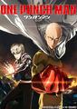 TVアニメ「ワンパンマン」、梶裕貴と悠木碧の出演が決定! キャラ設定画やコメントも到着