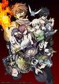 TVアニメ「FAIRY TAIL」、新たな劇場版の制作を発表! 新章「冥府の門(タルタロス)編」のキービジュアルも