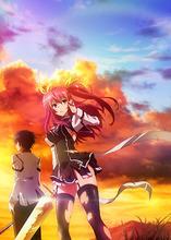 TVアニメ「落第騎士の英雄譚(キャバルリィ)」、スタッフとキャストを発表! 大沼心×ヤスカワショウゴ