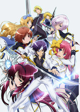 TVアニメ「聖剣使いの禁呪詠唱」、6月からリテイク版を放送! 7月からは配信も予定
