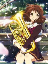 吹奏楽アニメ「響け!ユーフォニアム」、BD/DVDの映像特典は未放送ショートムービー! 吹奏楽部演奏楽曲のメイキングも