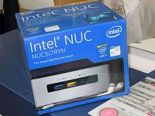 Broadwell-U版Core i7搭載NUC「NUC5i7RYH」が登場!