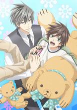 夏アニメ「純情ロマンチカ3」、キービジュアルとキャラ設定画を公開! 宇佐見薫子や椎葉水樹のイラストも