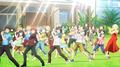 「暗殺教室」、TVアニメ第1期クライマックスに向けて新ビジュアルを公開! オープニング映像も南の島が舞台に