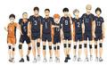 秋アニメ「ハイキュー!! セカンドシーズン」、新ビジュアルと新キャラ/キャストを発表!