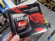 AMDのGodavari採用新型APU「A10-7870K」が登場! 実売1.9万円