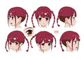 高木謙一郎×金子ひらくのオリジナルおっぱいアニメ! 「VALKYRIE DRIVE」、追加キャストとキャラ設定画を公開