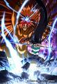 夏アニメ「うしおととら」、放送開始日にメインキャスト出演の特番を配信! ED曲はソナーポケット「HERO」に