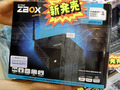 Haswell版Celeron搭載のファンレスベアボーンキット「ZBOX-CI321NANO-J」がZOTACから!