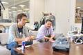 アニメ業界ウォッチング第9回:模型メーカーの感じる「ガールズ&パンツァー」商品化の醍醐味 雑誌編集から模型業界に転職した高久裕輝(マックスファクトリー)インタビュー!
