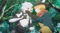 春アニメ「ダンまち」、第12話のあらすじと先行場面写真を公開! 「悪意(ショー)」