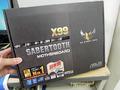 高耐久仕様のX99マザー「SABERTOOTH X99」がASUSから!