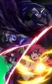 秋アニメ「新妹魔王の契約者 BURST」、キービジュアルが完成! スタッフやキャストも発表