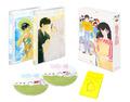 「めぞん一刻」、劇場作品とOVAをBD-BOX化! 9月30日に約1.2万円で発売
