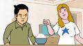 「あ、安部礼司」、7月にTVアニメ化! 平均的なサラリーマンのリアルな生態を描く日常コメディ