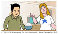 夏アニメ「金夜、安部礼司」、PVと声優コメントを公開! 松本梨香:「見ないと人生損をします!」「3分の栄養剤」
