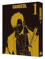 夏アニメ「GANGSTA.(ギャングスタ)」、BD/DVD第6巻(最終巻)とBD-BOXを同時発売! 異例のリリース形式に