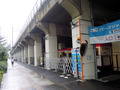 アキバ高架下B級グルメ屋台群、第1弾メニュー(計14品)は全品500円以下! 「B-1グランプリ食堂 AKI-OKA CARAVANE」