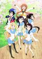 【中間発表】「2015春アニメ・レビュー投稿キャンペーン」、高評価の作品ベスト10を発表!!