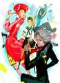 NHK Eテレ 2016年度新作アニメは、音楽をベースにしたコメディ「クラシカロイド」に決定! 監督は「銀魂」の藤田陽一