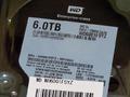 高耐久仕様の6TB 3.5インチHDD「WD6001F9YZ」がWestern Digitalから!