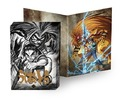TVアニメ「うしおととら」、BD/DVDは全13巻でリリース! 全巻購入特典は迫力のとらフィギュア