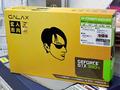 白基板&OC仕様のGeForce GTX 980 Tiビデオカードが玄人志向から!