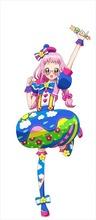 TVアニメ「プリパラ」、新キャラ・黄木あじみ(CV:上田麗奈)が登場! 芸術家肌のぶっとびアイドル