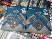 安価なエントリー向け2.5インチSSD「M6V」シリーズがPlextorから!