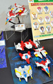 ワンフェス2015[夏]、開催! 企業ホールで見かけた主な新作フィギュア part7