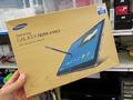 WQXGA液晶搭載のLTE対応12.2インチタブレットSAMSUNG「Galaxy Note Pro 12.2」が販売中