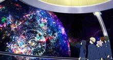 幸福の科学アニメ映画「UFO学園の秘密」、予告編を解禁! 怒涛の超展開と宇宙描写の映像美