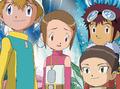 アニメ映画「デジモンアドベンチャー tri.」、第1章のBD/DVDは12月に発売! TVシリーズ第2弾「02」のBD-BOX化も決定