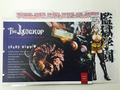 TVアニメ「監獄学園」、監獄レストラン「ザ・ロックアップ」とコラボ! 8月3日から14店舗でコラボキャンペーン