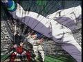 熱血ギャグ野球アニメ「緑山高校甲子園編」、BCリーグ「福島ホープス」とのコラボビジュアルを公開! 岩村明憲とガッチリ握手