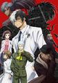 秋アニメ「ヤング ブラック・ジャック」、主人公・間黒男を演じる梅原裕一郎からのコメントが到着! 第1話の場面写真も