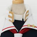 艦これ、「時雨改二」「夕立改二」の本格コスプレ衣装セットがコスパから! グローブ・ネクタイ・マフラーなどは別々に用意